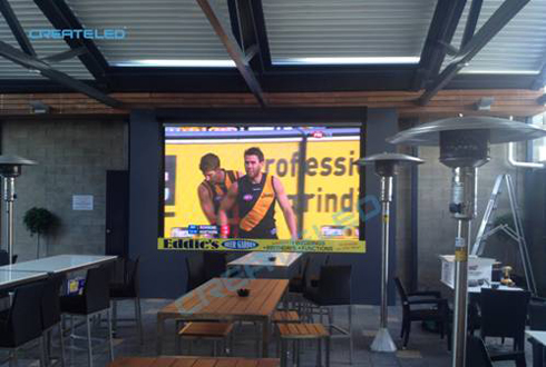 how to connect 4 plasma tv as a video wall