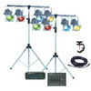 rent lighting equipment for tradeshows